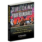 Stretching Your Boundaries (paperback)
