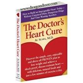 The Doctor's Heart Cure (paperback)