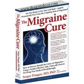 The Migraine Cure (paperback)