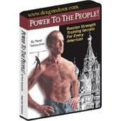 Power To The People! (DVD)