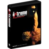The Extreme Kettlebell Cardio Workout (DVD)