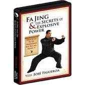 Fa Jing and the Secrets of Explosive Power (DVD)